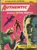 Authentic Science Fiction