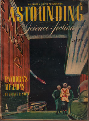 Astounding - Jun 1945