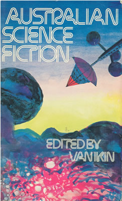 Australian Science Fiction 1984
