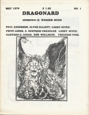 Dragonard No: 1 1979