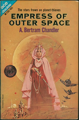 Empress of Outer Space