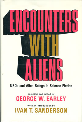 Encounters with Aliens 1968