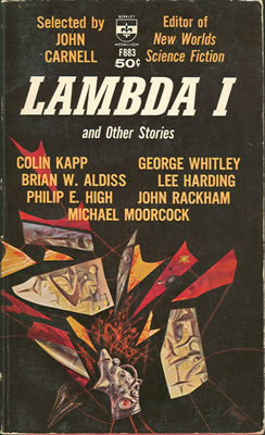 Lambda 1 and Other Stories 1964