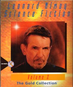 Leonard Nimoy Science Fiction - Volume 2 Including The Rim of Space