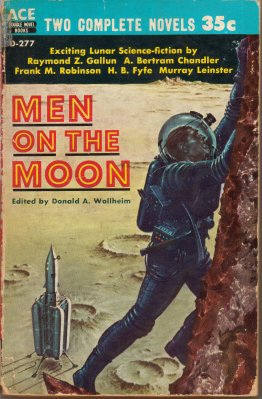 Men on the Moon 1958