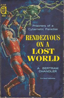 Rendezvous on a Lost World