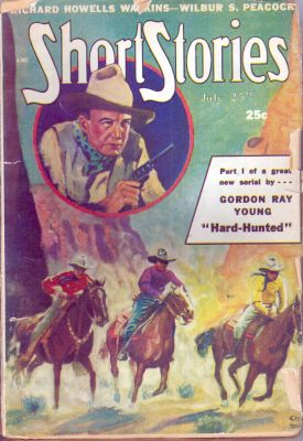 Short Stories - Jul 25th 1948