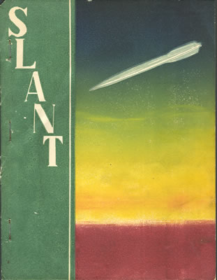 Slant No: 6 - Dec 1951