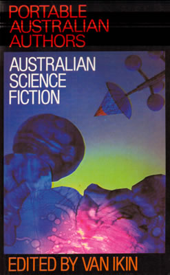 Australian Science Fiction 1982