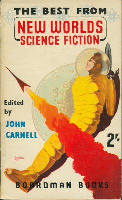 The Best from New Worlds Science Fiction 1955
