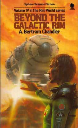 Beyond the Galactic Rim 1982