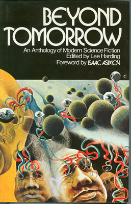 Beyond Tomorrow 1976