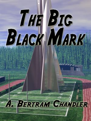 The Big Black Mark