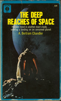 The Deep Reaches Of Space