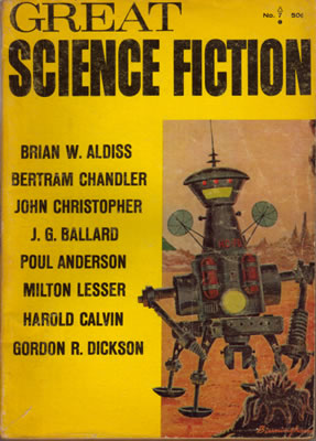 Great Science Fiction No: 7 1967