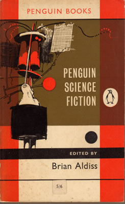 Penguin Science Fiction 1961