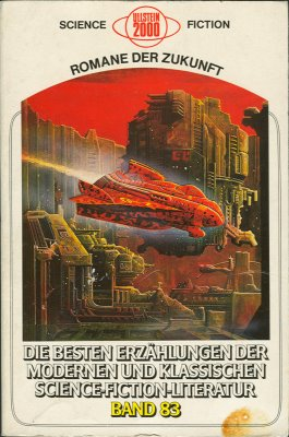 Science Fiction Stories 1980