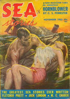 Sea Stories - Nov 1953