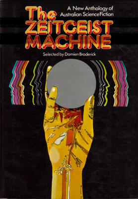 The Zeitgeist Machine 1977