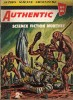 Authentic Science Fiction No: 84 - Sep 1957